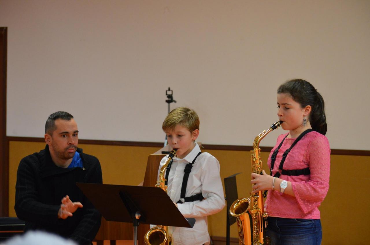 Photos audition piano