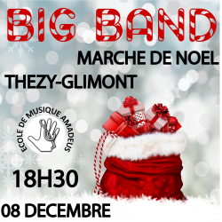 BIG BAND A THEZY GLIMONT